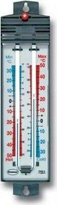 Brannan Thermometer Max-Min Deluxe/Magnet