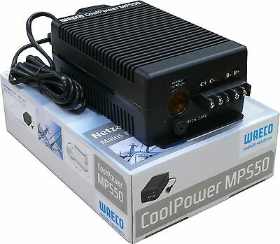 MPS-50 Rectifier Waeco CoolFreeze 230v to 12/24v by Dometic, New
