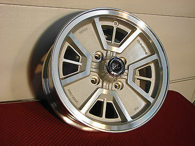 79 80 81 Datsun 280Zx Nos 14X6 Alloy Wheel