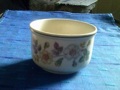 Marks And Spencer Autumn Leaves Pattern Bowl
