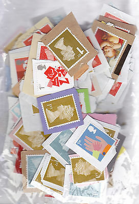 Gb Collection. Mint No Gum Unfranked Stamps. 1