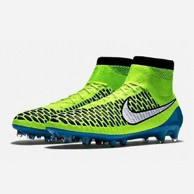 New Nike Magista Obra FG Cleats 718754 487 Women's Size 6 or 7
