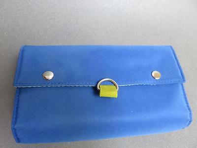 AIR CANADA FIRST CLASS EXECUTIVE  PASSENGER  AMENITY KIT UNUSED 2nd
