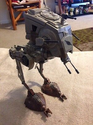 Vintage Collection Star Wars AT-ST Imperial Scout Walker