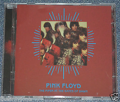 Pink Floyd - Piper At The Gates [Remastered] CD X 2 - New