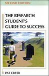 The Research Student's Guide to Success by Pat Cryer (Paperback, 2000)