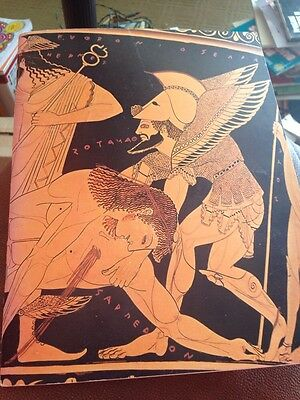 Greek Vase Painting An Introduction Greek And Roman Art Paperback Bothmer