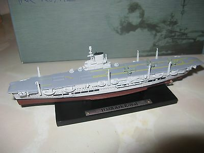DeAgostini Atlas Editions Collections - HMS Ark Royal Boxed