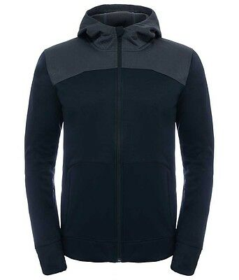 The North Face Ampere Full Zip Hoodie Chaquetas forro polar