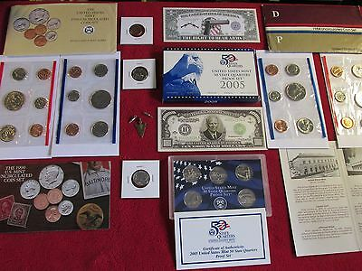 Large Coin Lot~~ALL in picture~~US COINS~~No Junk Drawer no Reserve #152