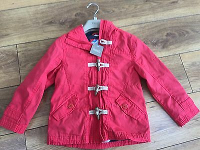 girls next coat age 3-4 years