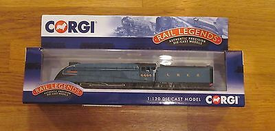 CORGI ST97501 Rail Legends NRM LNER 4-6-2 MALLARD A4 Class Locomotive MINT / NEW