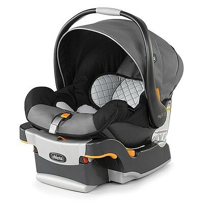 Chicco KeyFit 30 Infant Car Seat - Orion
