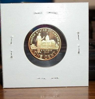 """2009 S Cameo Proof """"Professional Life"""" Lincoln Penny 1 Cent"""