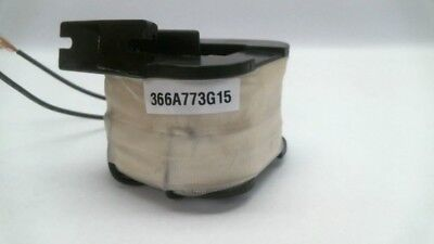 New General Electric GE 366A773G15 250VDC Solenoid Coil Type for AK25 AKR 30S