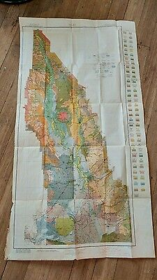 soil map 1913 united states geological survey California agriculture