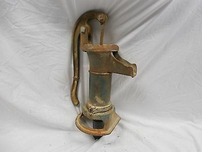 "Vintage, Rustic, Antique - Hand Powered ""Pitcher Pump"""
