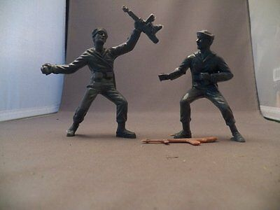 Amex 4 Inch Sailors Two Different  Made in Mexico