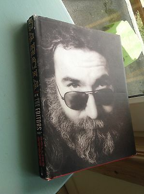 Jerry Garcia (Grateful Dead) Biography Published by Rolling Stone Magazine