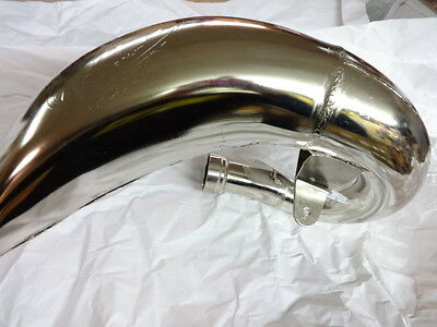 Yamaha Yz 125 2005 Thru 2015    Fmf Fatty  Header Pipe