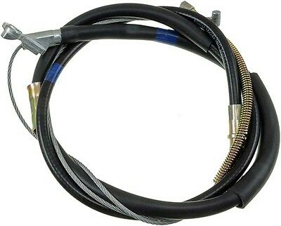 For 2005-2013 Toyota Tacoma Parking Brake Cable Rear Right Dorman 64558FX 2007