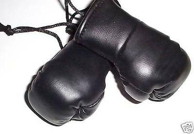 Plain colour Mini Boxing gloves,Black, Pink, Blue, White, Gold, Silver, Grey