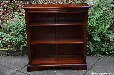 An Old Charm Display Cabinet Open Bookcase Office Shelves Cd Dvd Sideboard Table