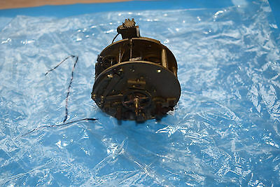 antique french  clock movement bell striker  1