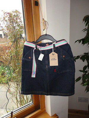 Gorgeous Girls  Skirt from Giordano,8-10 yo( height 130cm),New with tags,RRP £55 • EUR 10,87