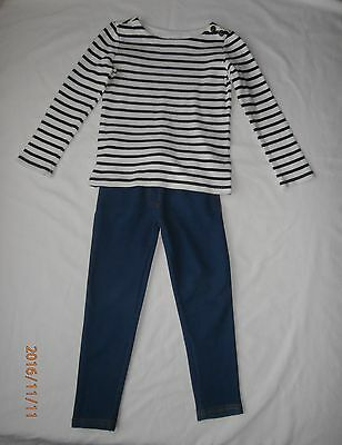 gap & young dimensions girls outfit age 3-4 years