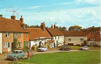 Castle Green, KENILWORTH, Coventry. c1969