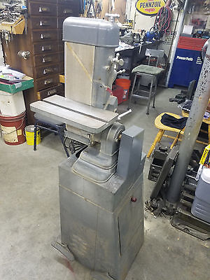 """Rockwell 6"""" X 48"""" belt sander verticle and horizontal 110 volts works excellent"""
