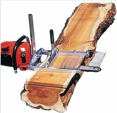 Made in USA - Granberg Chain Saw Mill # G777 Alaskan Small Log Mill , Granberg