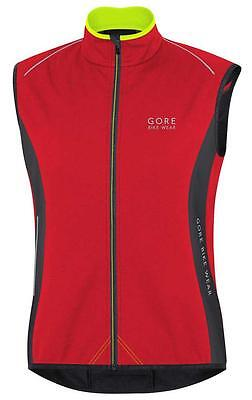 Gore Bike Wear Power So Thermo Vest Westen