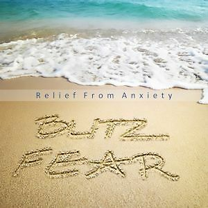 Self Hypnosis: Blitz Fear & Anxiety Hypnotherapy CD Download, by Neovision