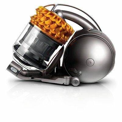 Dyson Cinetic DC54 Multi Floor Cylinder Bagless Vacuum Cleaner (Machine Only)