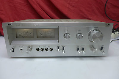 JVC JA-S22 Stereo Amplifier Verstärker international shipping