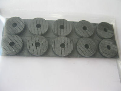 Micro-Trains Stock # 49943918 Wire Spool Load  2/pack