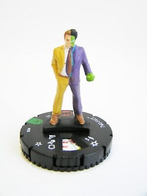 HeroClix The Jokers Wild - #030 Two Face