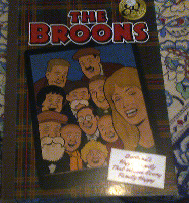 The Broons 2015 Annual