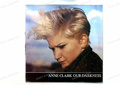 Anne Clark - Our Darkness Europe Maxi 1984 //5
