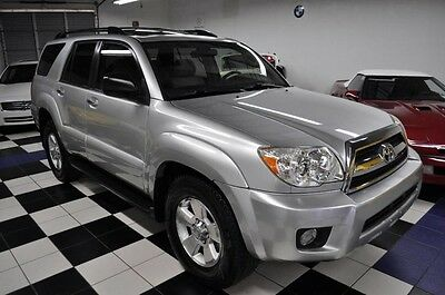 2008 Toyota 4Runner  2008 Toyota Only 32,711 Miles! Carfax Certified!