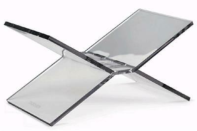 Taschen ~ Acrylic ~ Bookstand ~ Brand New ~ Will Handle Large Heavy Books
