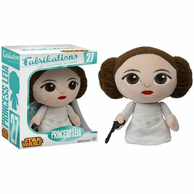 Funko Fabrikations Star Wars Princess Leia Plush Action Figure Collectible Toy