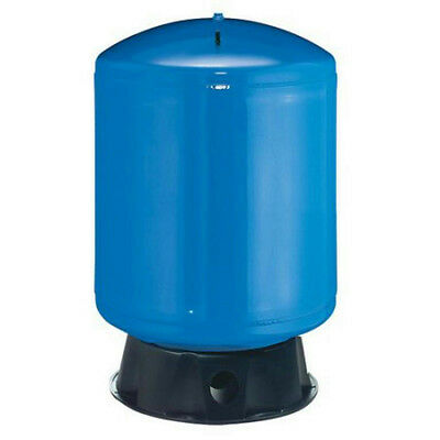 Flotec FP7110T-08 Water Tank Pre-Charged & 2 Glacier Bay Filtration Systems