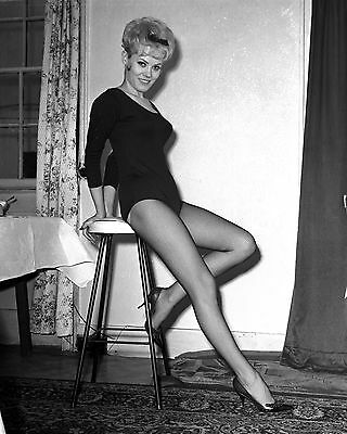 """Wendy Richard are you being served 10"""" x 8"""" Photograph no 3"""