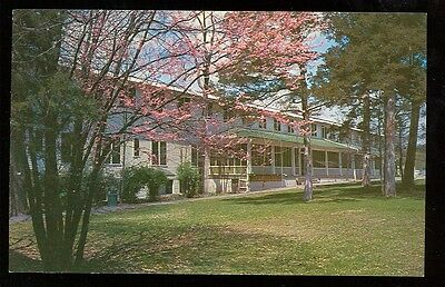 Kentucky, Mammoth Cave Hotel (unused(cave#191*