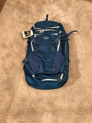 Lowe Alpine AT Voyager ND 65+30 Holdall Bag Backpack New Rrp £170
