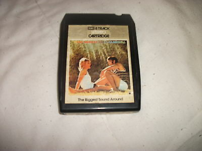 8 Track Tape - Anna Murray Glen Campbell