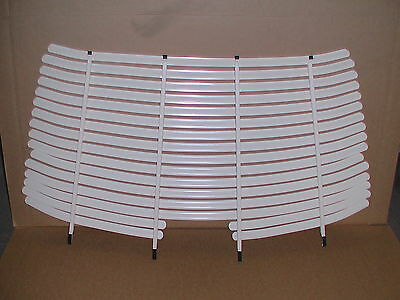 Commodore Vt-Vx-Vy-Vz Sedan Venetian Blind Auto Shades